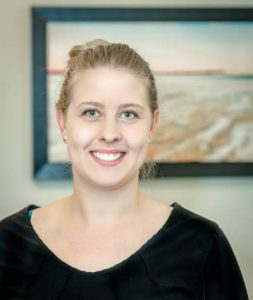 Andrea Noel,Registered Physiotherapist at Action Physiotherapy, St. John's
