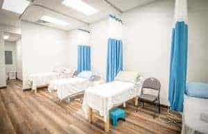 Physiotherapy Treatement Tables inside Action Physiotherapy St. John's