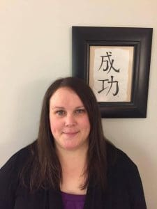 Cheryl Oldford acupuncturist action physiotherapy