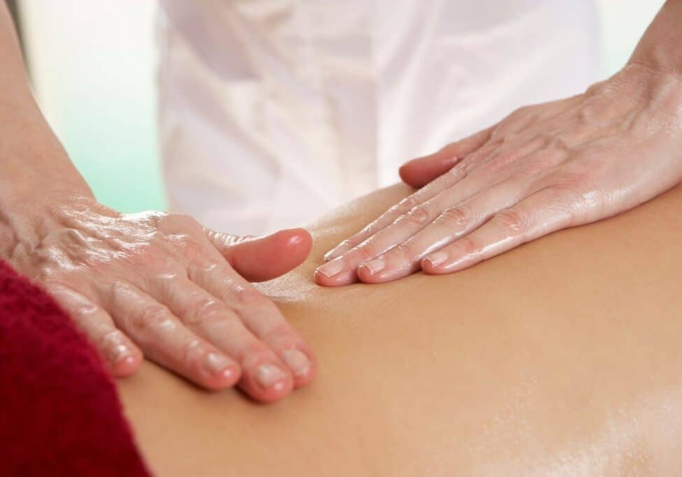 Section Image for Massage Therapy at Action Physiotherapy,St. John's
